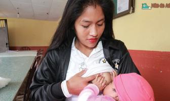aleitamento materno na uti