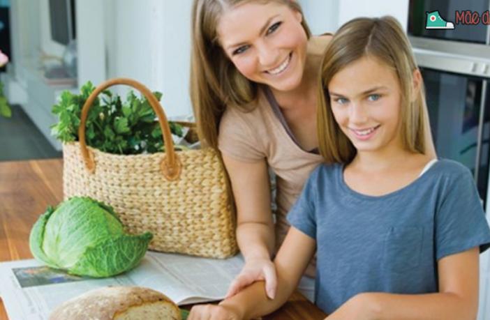 alimentação certa para adolescentes