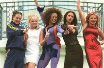 Ex-agente das Spice Girl