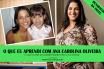 O que eu aprendi com a mãe da isabella nardoni