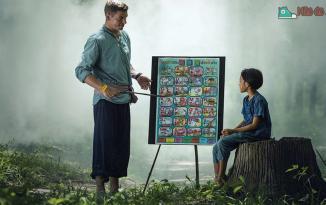 O papel dos pais na vida escolar dos filhos