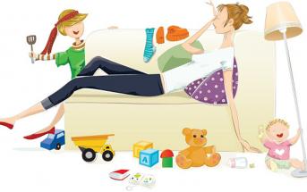 E quando a mãe fica doente? | Desabafos de Adolescente