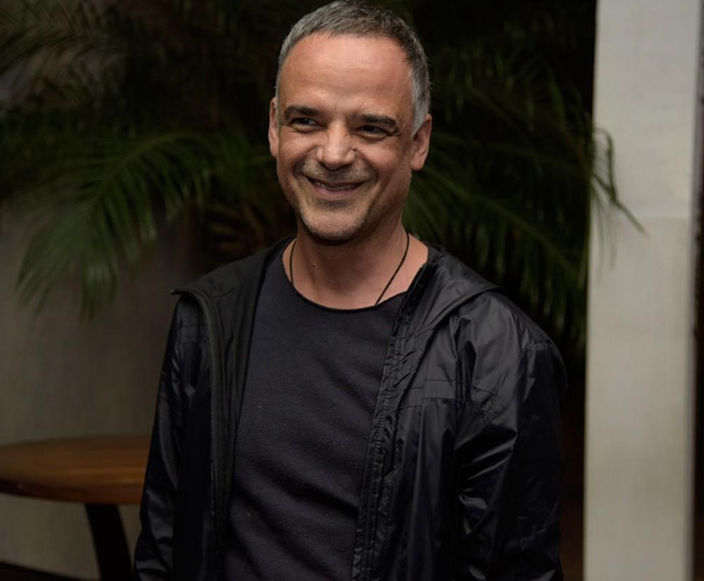 Ângelo Antônio interpretará Luís (Foto: Raphael Dias/ Gshow)