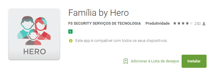 família by hero