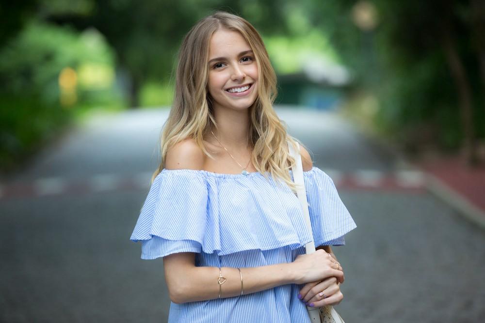 Isabella Scherer será Clara em 'Malhação - Viva a Diferença' (Foto: Ellen Soares/Gshow)