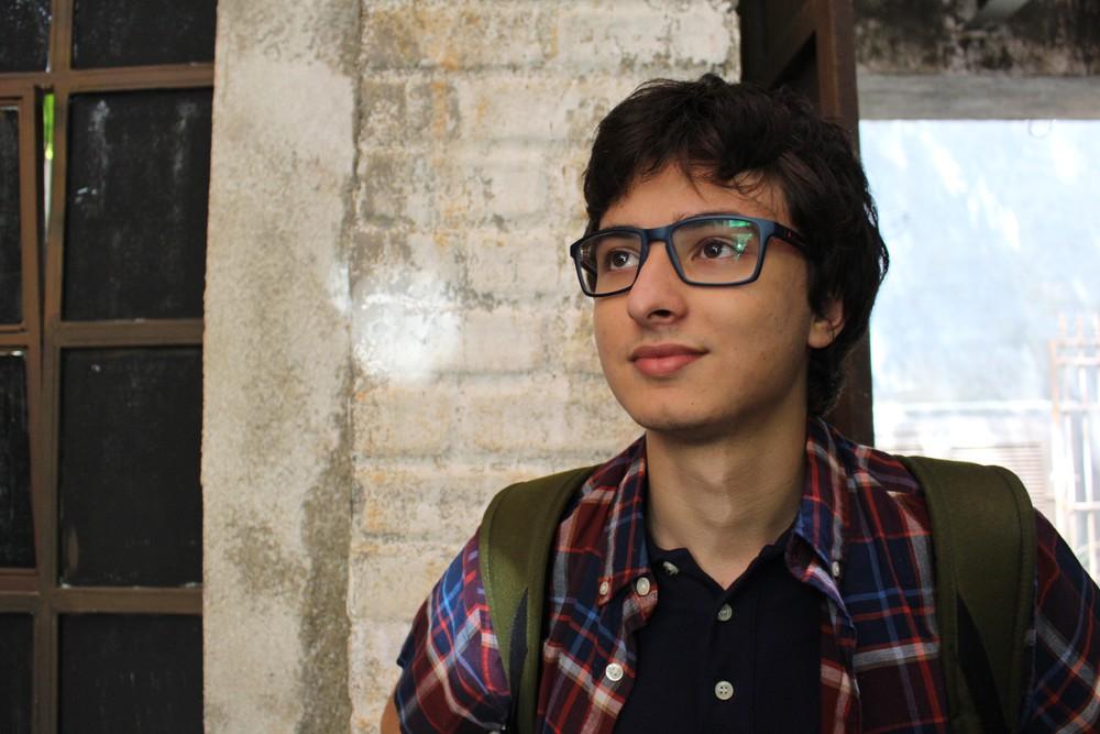 Mikael Marmorato (Juca)