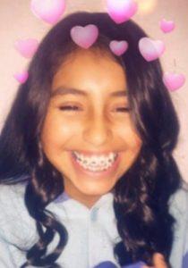 Menina de 13 anos se mataeua
