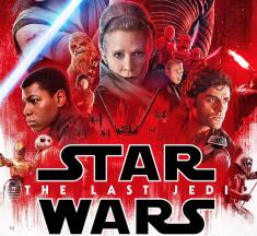 Star Wars – The Last Jedi: simplesmente incrível