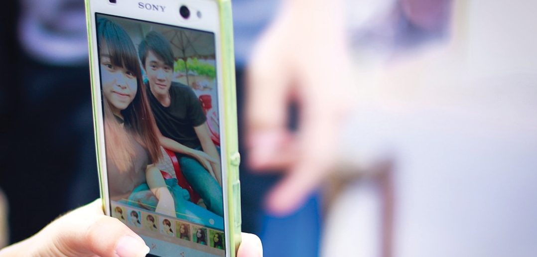 5 aplicativos perigosos para adolescentes
