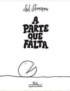 A parte que falta encontra o grande O será lançado em português | Dicas