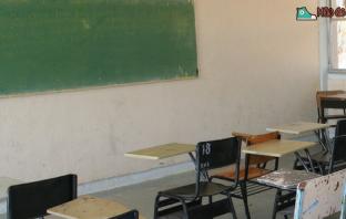 ensino médio em escola pública