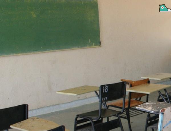 Ensino Médio em escola pública estadual
