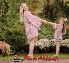 5 dicas de moda para usar Tal Mãe Tal Filha