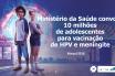 Vacina contra HPV: não deixe de vacinar os filhos adolescentes! | Vida Pessoal