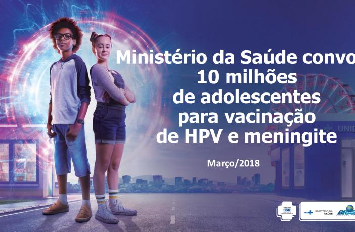 Vacina contra HPV: não deixe de vacinar os filhos adolescentes! | Adolescência
