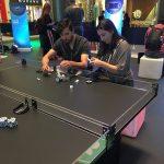Controlar robôs e drones: diversão para toda a família | Adolescência