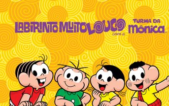 TURMA DA MÔNICA no Grand Plaza Shopping dia 22/07 | Diversão