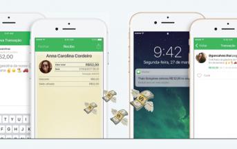 PICPAY: app que facilita pagamentos e dá dinheiro de volta (cashback) | Paternidade