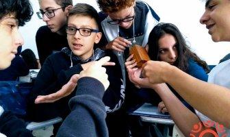 Como o ambiente escolar influencia na aprendizagem | Adolescência