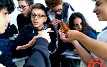 Como o ambiente escolar influencia na aprendizagem 2