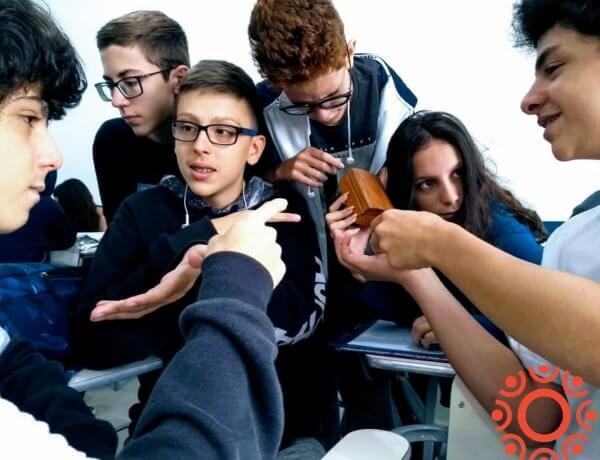 Como o ambiente escolar influencia na aprendizagem