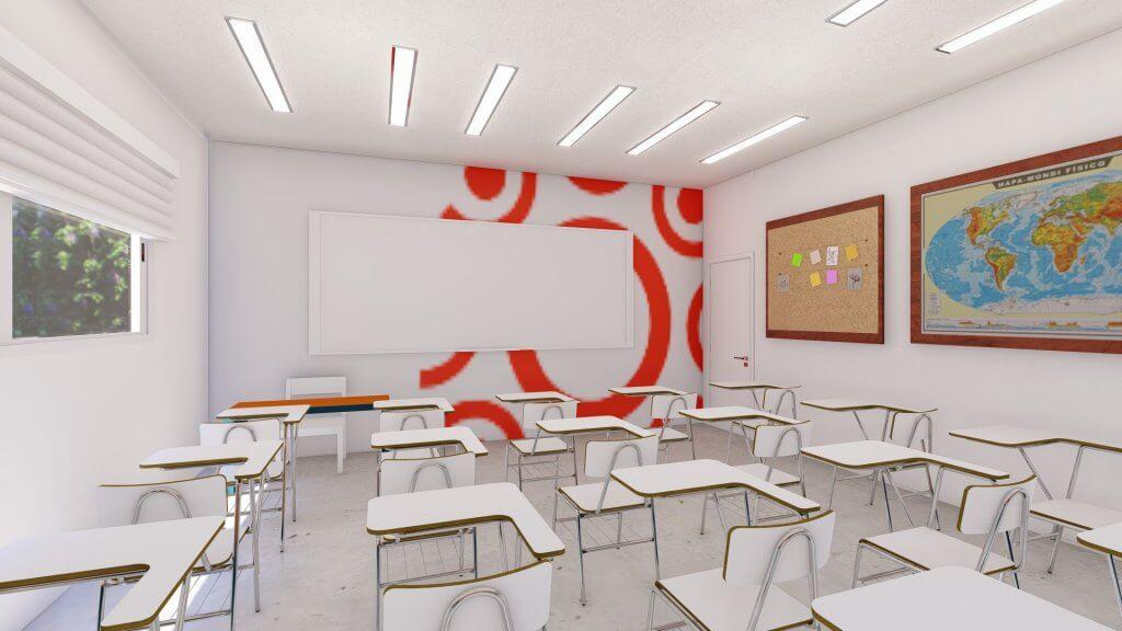 salas com menos alunos melhoram a aprendizagem