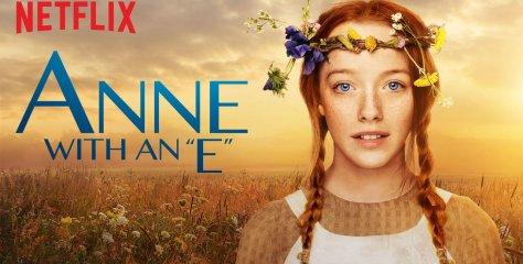Anne com E: uma série para mães e filhas (e filhos)