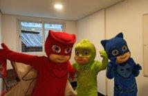 Como foi viver um dia como animadora de festa infantil | by Thatu Nunes