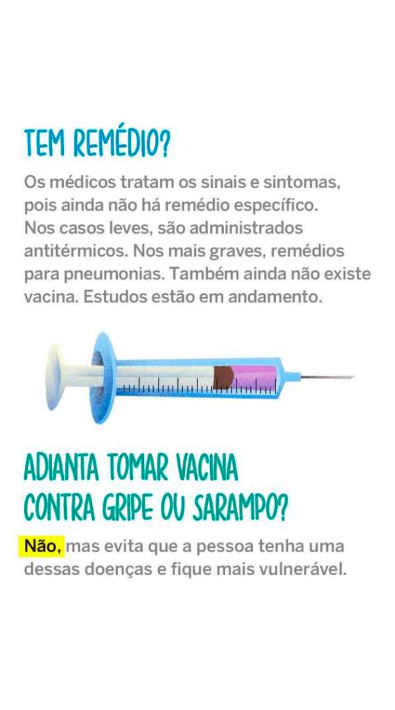 Manual completo do Coronavirus: sintomas, prevenção, grupos de risco | Maternidade